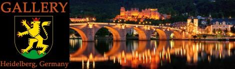 Heidelberg -- Banner