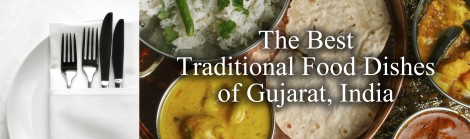 Gujarati Food -- Banner -- 10-23-15