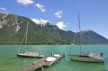 Achensee,Tirol,Austria