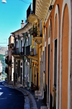 Sicilia's village
