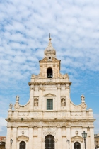 Church in Ragusa