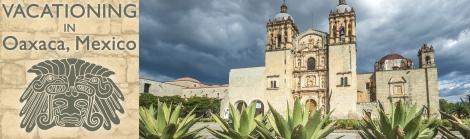 Oaxaca -- Banner