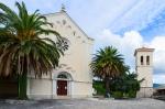 Church of St. Ieronim and bell tower, Herceg Novi, Montenegro