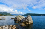 Bay of Kotor, Herceg Novi, Montenegro