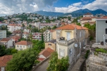 Herceg Novi old town