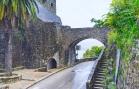 The black citadel