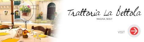 Trattoria Banner