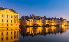 Natherlands Parliament Hague