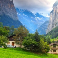 Gallery: Lauterbrunnen, Switzerland