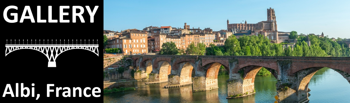 Gallery : Albi, France