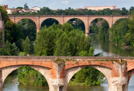 oldest bridges